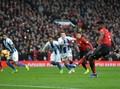 Manchester United Unggul 2-0 atas Brighton Hingga Turun Minum