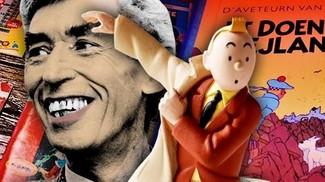 90 Tahun Petualangan Tintin