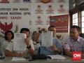 Bantah Sandi Hoaks, BPN Ungkap Persekusi Nelayan di Karawang