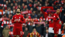 7 Fakta Menarik Liverpool vs Bayern Munchen di Liga Champions