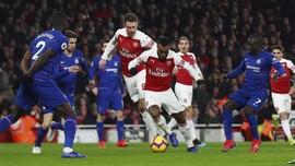3 Alasan Arsenal Lebih Layak Juara Liga Europa