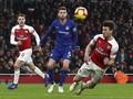 Jadwal Siaran Langsung Final Liga Europa Chelsea vs Arsenal