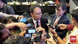 Edy Mundur, Asprov PSSI Jatim Optimistis dengan Joko Driyono