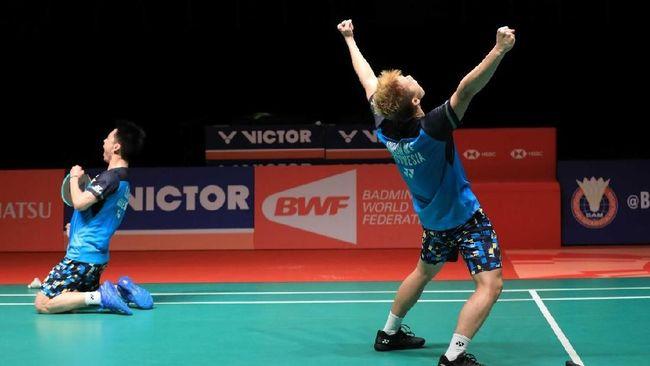 PBSI Hanya Targetkan Satu Gelar di Indonesia Masters 2019