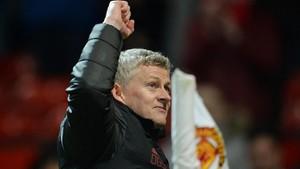 Klausul Kontrak Unik Bukti Cinta Solskjaer untuk Man United