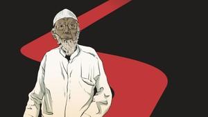 INFOGRAFIS: Jejak Radikal Abu Bakar Ba'asyir