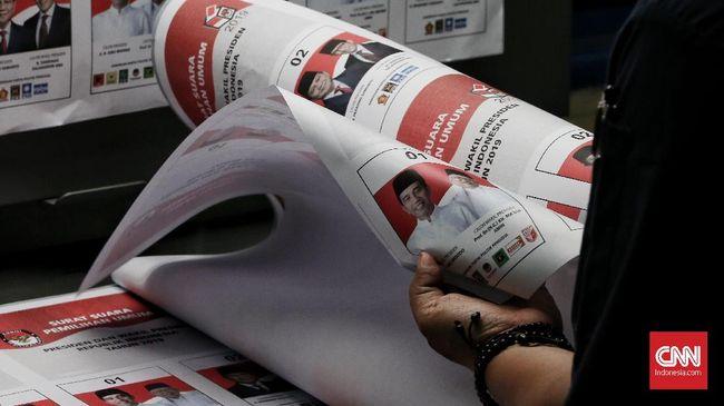 KPU Terjun Usut Dugaan Surat Tercoblos Jokowi di Malaysia