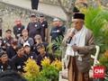 Berambisi Menang, Ma'ruf Amin Akan Kembali Kunjungi Madura