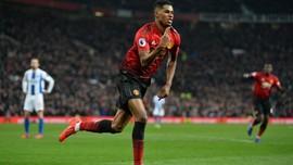Klasemen Liga Inggris Usai Man United dan Arsenal Menang