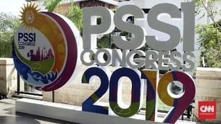Agenda Penting di KLB PSSI 27 Juli 2019
