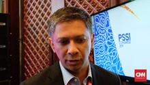 Petinggi PSSI Janji Kooperatif dengan Satgas Anti Mafia Bola