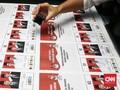 TKN Malaysia Duga Pencoblos Gambar Jokowi Dibiarkan Kabur