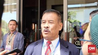 Umuh Muchtar Desak KLB untuk Tentukan Pengganti Joko Driyono