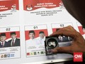 Gambar Jokowi Tercoblos, Pemilu di Malaysia Diminta Setop