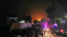 VIDEO: Korban Ledakan Pipa di Meksiko Terus Bertambah