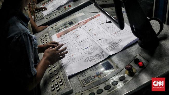 Golkar Sebut Pengumuman Caleg Eks Koruptor di TPS Langgar UU