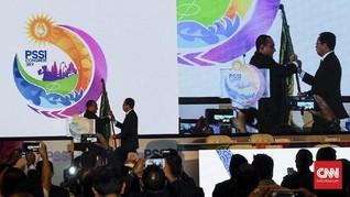 PSSI: FIFA Pasti Senang dengan Inpres Jokowi