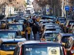 Selain Gojek & Grab, Ini Unicorn dan Decacorn Taksi Online