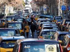 Driver Punya Upah Minimum, Taksi Online Sepakat Kerek Tarif