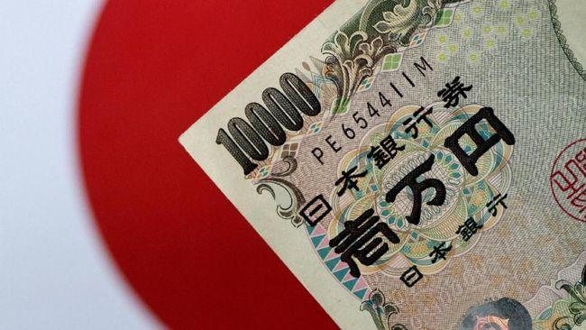Pasar Masih Banyak Libur, Yen Masih Akan di Rentang Sempit