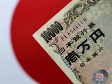 Perang Dagang Reda, Yen Berpotensi Menguat