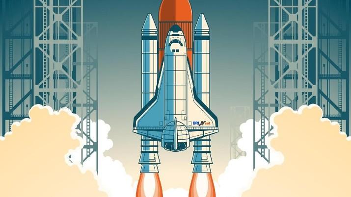 Penjelasan Lengkap Bos BRI soal Peluncuran Satelit Kedua