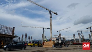 AP I Targetkan Kelayakan Bandara Kulon Progo Rampung 13 April