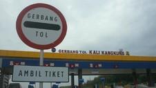 VIDEO: Tarif Resmi 3 Ruas Tol Jateng