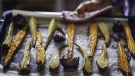 Trik buat Sayur Panggang Tersaji Sempurna
