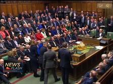 UE Beri Sinyal Positif, Perjanjian Brexit Akan Diubah?