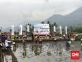 TKN Akui Gelontorkan Rp2 Miliar untuk Jokowi Borong Sabun