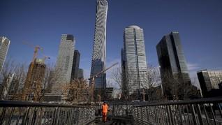 Waspada Terseret Perlambatan Ekonomi China
