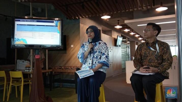 Mandiri: Ekonomi Indonesia Tetap Menarik untuk Investasi 2019