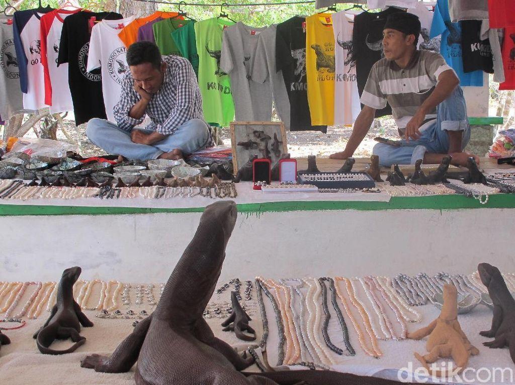 Orang Labuan Bajo: Kalau TN Komodo Ditutup, Kami Mau Makan Apa?