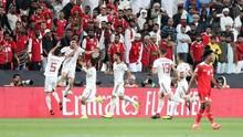 Kalahkan Oman, Iran Lawan China di Perempat Final Piala Asia