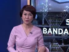 Ini dia Proyek Bandara Raksasa Indonesia