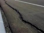 Soal Kerusakan di Jalan Tol Trans Jawa, Menhub: Cuma Retak