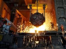 Industri Manufaktur Makin Kacau, Investasi Belum Nendang