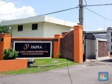 Ekspor Pakan Ternak ke Timor Leste, Saham JPFA Malah Merah