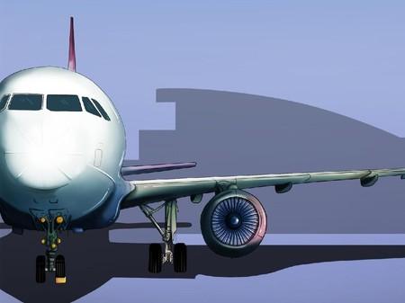 Tiket Pesawat Mahalnya Harga Avtur Mereka Yang Jadi Korban