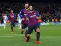 6 Fakta Menarik Jelang Duel Barcelona vs Real Madrid