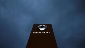 Prancis Desak Renault Dukung Reformasi Nissan