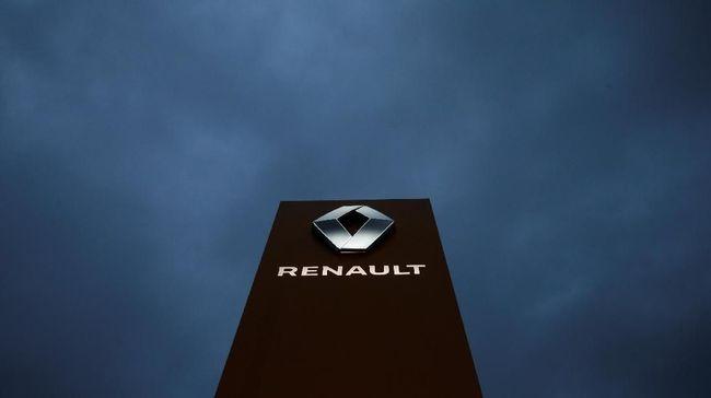 Renault Jelaskan Alasan Tunda Rilis MPV Seharga LCGC