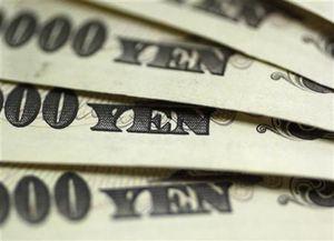 IMF Kerek Naik Proyeksi Ekonomi Jepang, Yen Tekan Dolar AS