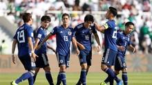 Kalahkan Arab Saudi, Jepang Jumpa Vietnam di Piala Asia 2019