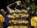 FOTO: Tebus Dosa di Thaipusam
