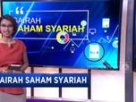 Gairah Saham Syariah
