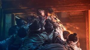 'Kingdom', Hasil 'Perkawinan' Pertama Netflix dan Korea