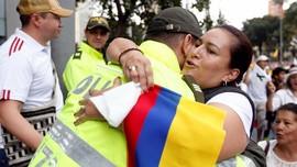 Militan Kolombia Mengaku Bertanggung Jawab Atas Bom Mobil