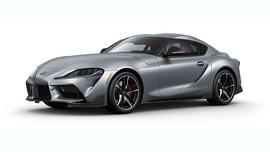 Toyota Supra 2020 Produksi Pertama Laku Rp29,8 M dalam Lelang